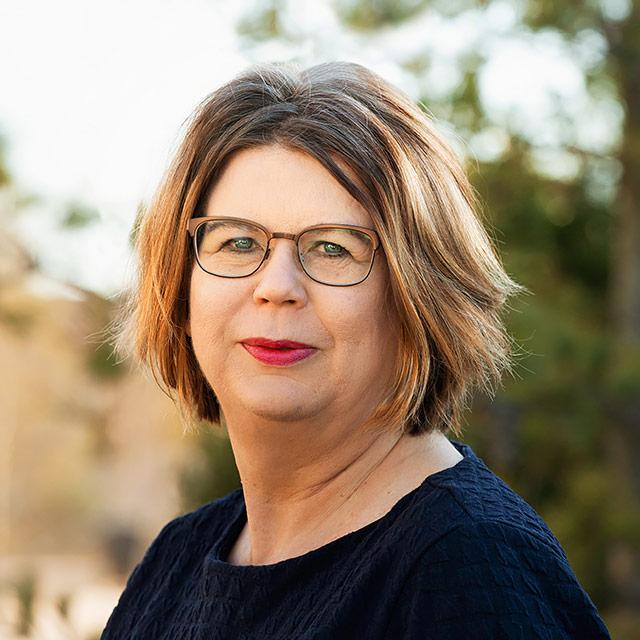 Marita Juutilainen