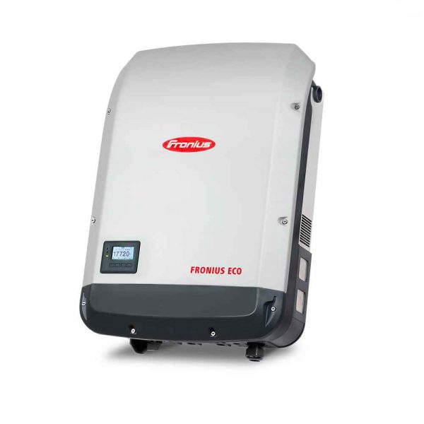 Fronius Eco -invertteri