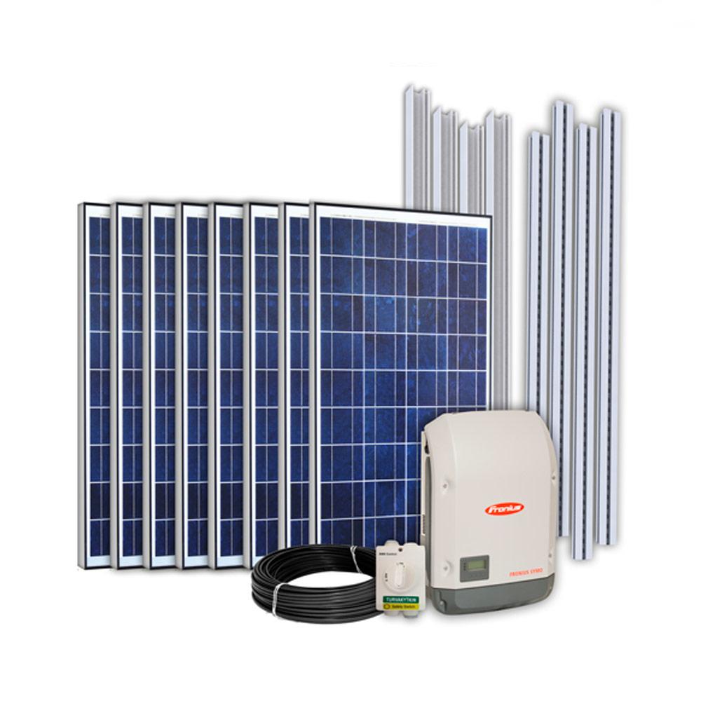 Fronius Solar aurinkopaketti
