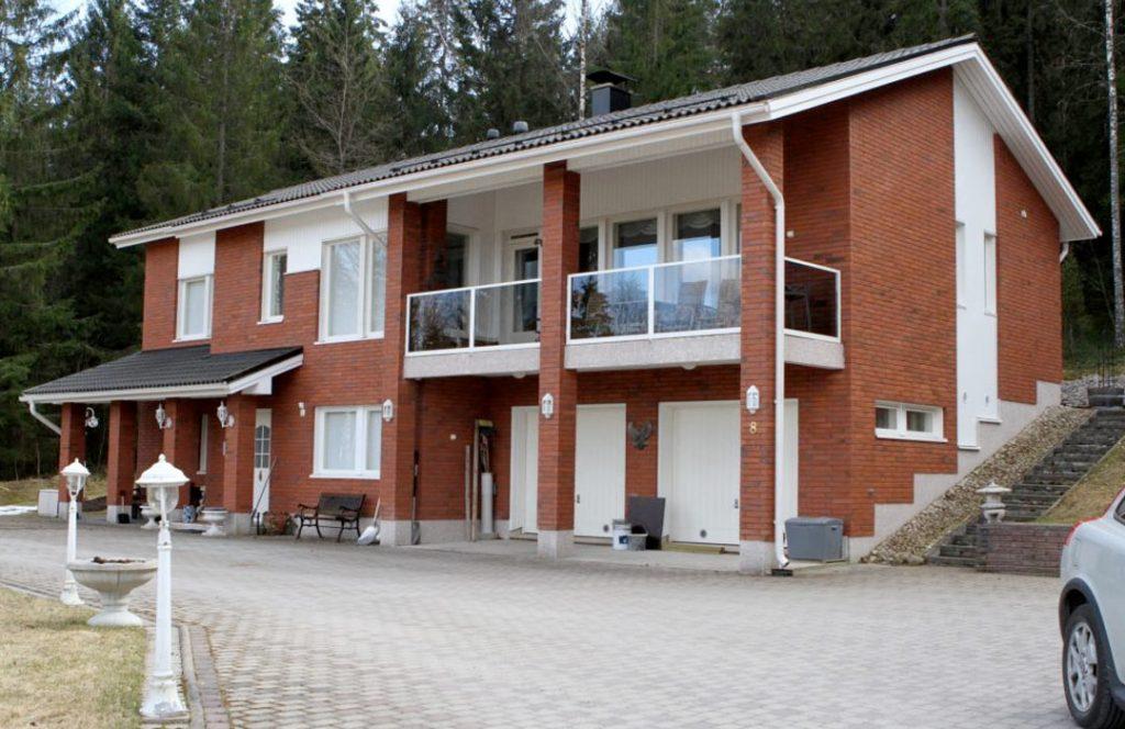 Maalämpö, Salo Karjaskylä