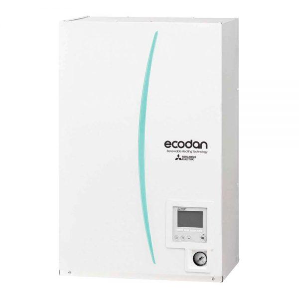 Mitsubishi Electric Ecodan Hydrobox ilmavesilampopumppu