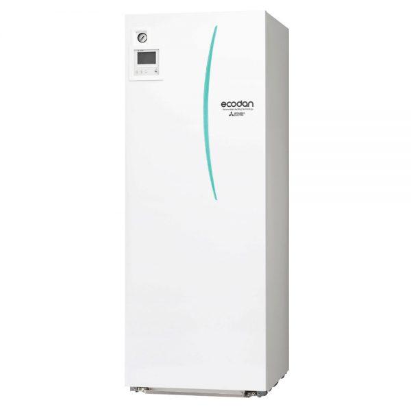 Mitsubishi Electric Ecodan ilmavesilämpöpumppu