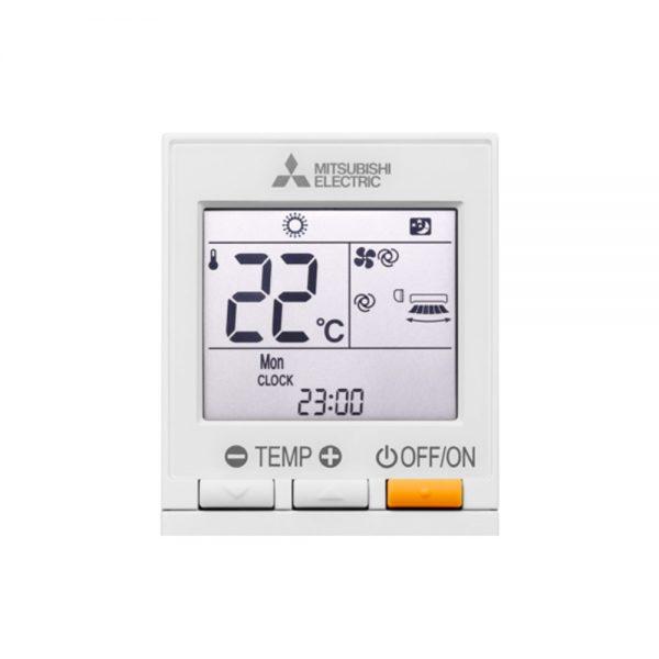 Mitsubishi Electric FT Hyper Heating -ilmalämpöpumppu