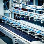 Salo Solar aurinkopaneelit: Valmistus