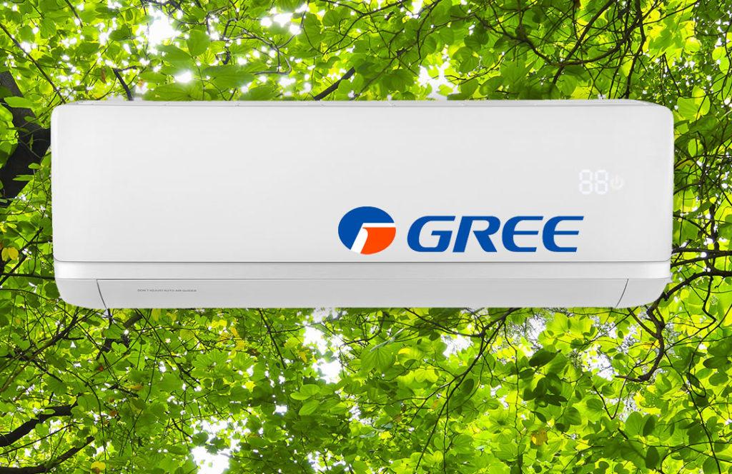 Gree Bora kampanja 2020