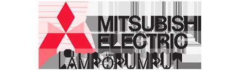 Mitsuvishi Electric lämpöpumput