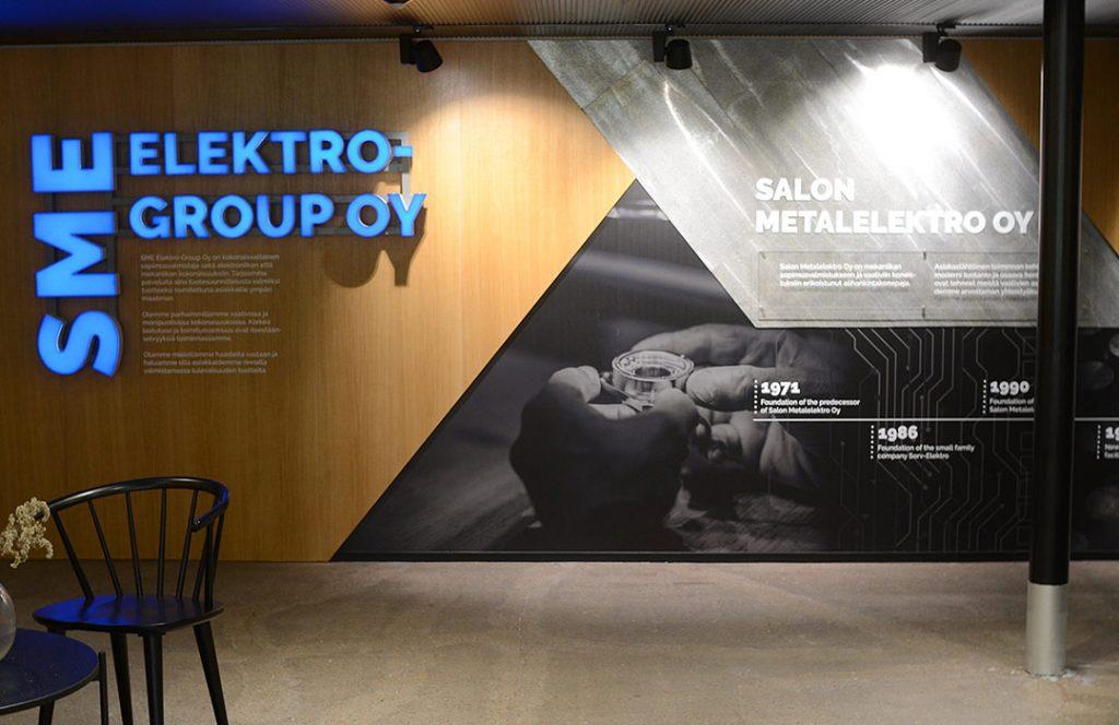 Salon Metalelektro Oy